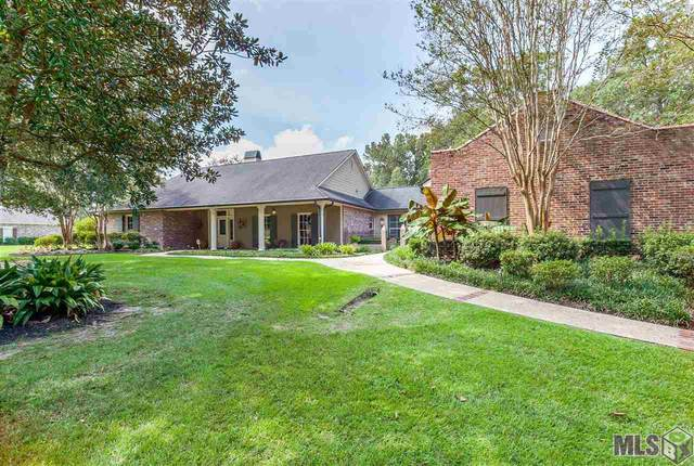 18595 Plantation Ct, Prairieville, LA 70769 (#2020014370) :: The W Group with Keller Williams Realty Greater Baton Rouge