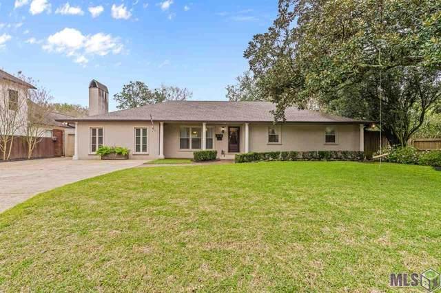 2626 Myrtle Ave, Baton Rouge, LA 70806 (#2020014431) :: Smart Move Real Estate