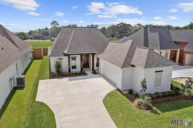 38179 Meadow Rue Dr, Prairieville, LA 70769 (#2020014437) :: David Landry Real Estate