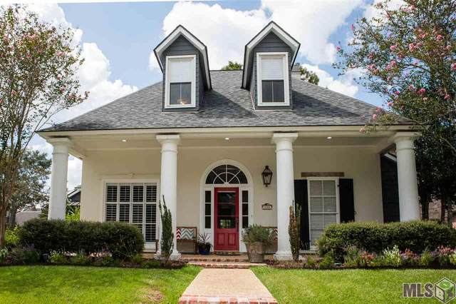 121 Highland Trace Dr, Baton Rouge, LA 70810 (#2020014496) :: Patton Brantley Realty Group