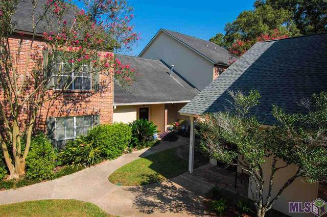 9007 Highland Rd #40, Baton Rouge, LA 70810 (#2020014529) :: The W Group with Keller Williams Realty Greater Baton Rouge