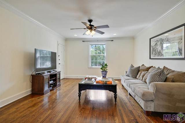 2625 Edward Ave Condo, Baton Rouge, LA 70808 (#2020014632) :: Patton Brantley Realty Group