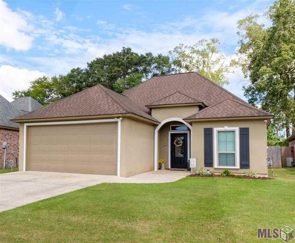 16027 Belle Brittany Ave, Baton Rouge, LA 70817 (#2020014691) :: Patton Brantley Realty Group