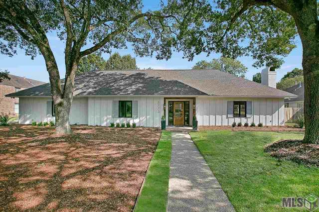 8773 W Fairway Dr, Baton Rouge, LA 70809 (#2020014696) :: The W Group with Keller Williams Realty Greater Baton Rouge