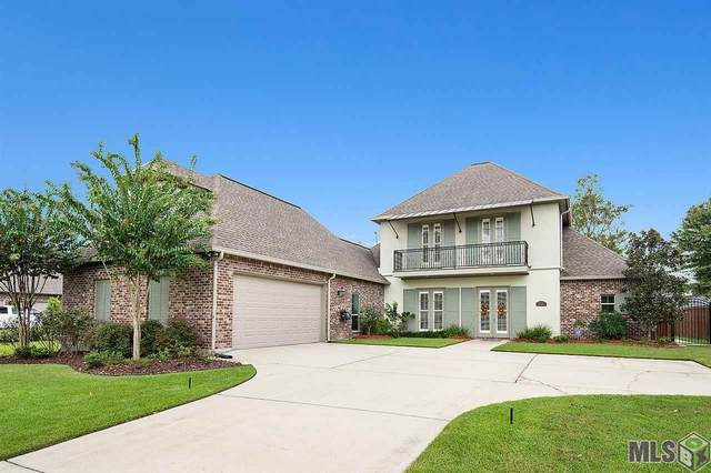 16005 Woodland Trail Ave, Baton Rouge, LA 70817 (#2020014706) :: Patton Brantley Realty Group