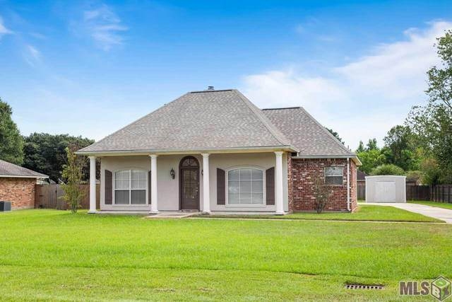 10026 Banway Dr, Greenwell Springs, LA 70739 (#2020014746) :: Darren James & Associates powered by eXp Realty