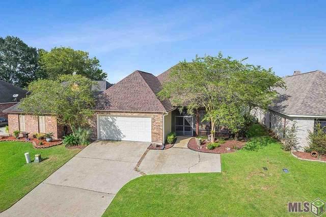 12318 River Highlands, St Amant, LA 70774 (#2020014821) :: David Landry Real Estate