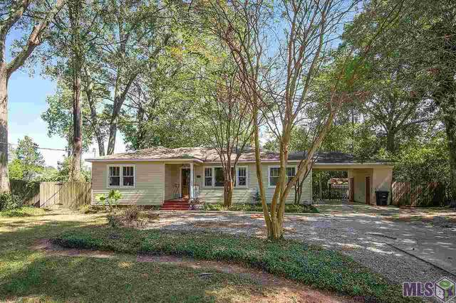 5023 Bluebonnet Rd, Baton Rouge, LA 70809 (#2020014843) :: The W Group with Keller Williams Realty Greater Baton Rouge
