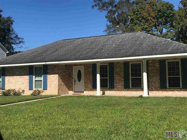 2525 Chantulane Ave, Denham Springs, LA 70726 (#2020014921) :: David Landry Real Estate