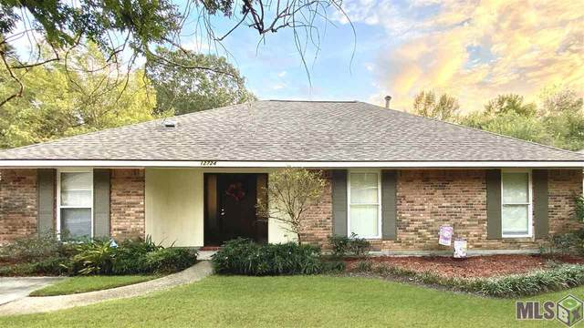 12724 Mustang Ave, Baton Rouge, LA 70818 (#2020014937) :: David Landry Real Estate