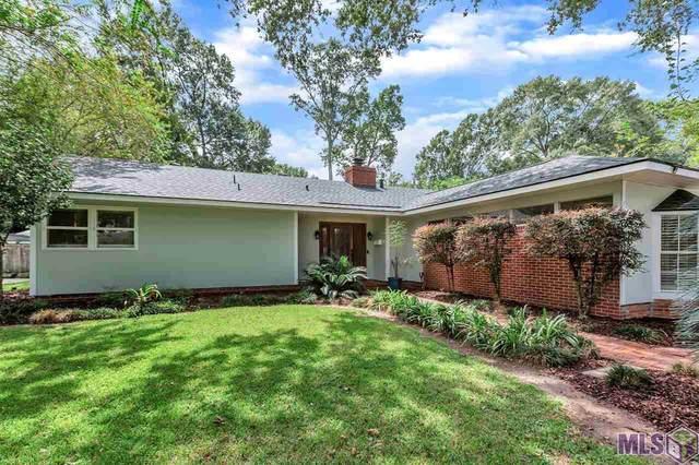 5944 Glenwood Dr, Baton Rouge, LA 70806 (#2020014961) :: Smart Move Real Estate