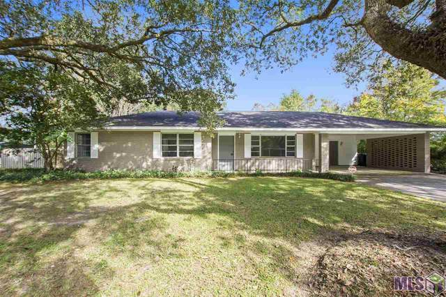 7146 Landmor Dr, Greenwell Springs, LA 70739 (#2020014967) :: Darren James & Associates powered by eXp Realty