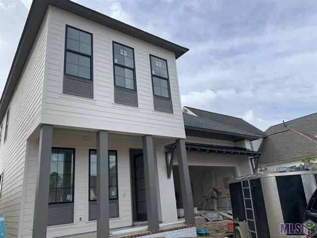 18374 Vis-A-Vis Ave, Baton Rouge, LA 70817 (#2020015009) :: Patton Brantley Realty Group