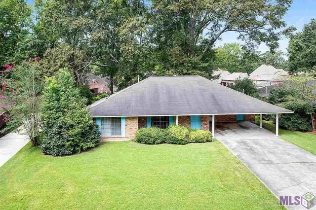 1182 Colonial Dr, Baton Rouge, LA 70806 (#2020015020) :: Smart Move Real Estate