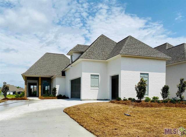 43050 Green Tree Ave, Gonzales, LA 70737 (#2020015021) :: The W Group with Keller Williams Realty Greater Baton Rouge