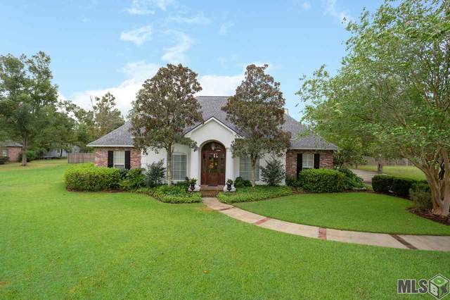 36513 Carlino Ct, Prairieville, LA 70769 (#2020015024) :: The W Group with Keller Williams Realty Greater Baton Rouge