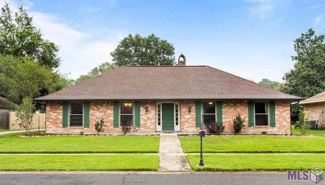 533 Oakford Dr, Baton Rouge, LA 70815 (#2020015079) :: Patton Brantley Realty Group
