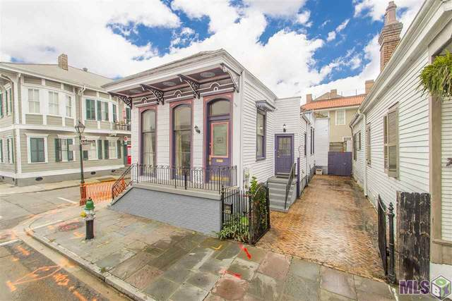 941 St Ann St, New Orleans, LA 70116 (#2020015182) :: Patton Brantley Realty Group