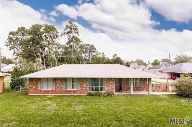 12245 Pecan Grove Ct, Baton Rouge, LA 70810 (#2020015211) :: David Landry Real Estate