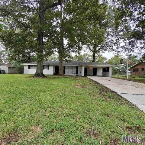 1145 S Alameda Dr, Baton Rouge, LA 70815 (#2020015389) :: David Landry Real Estate