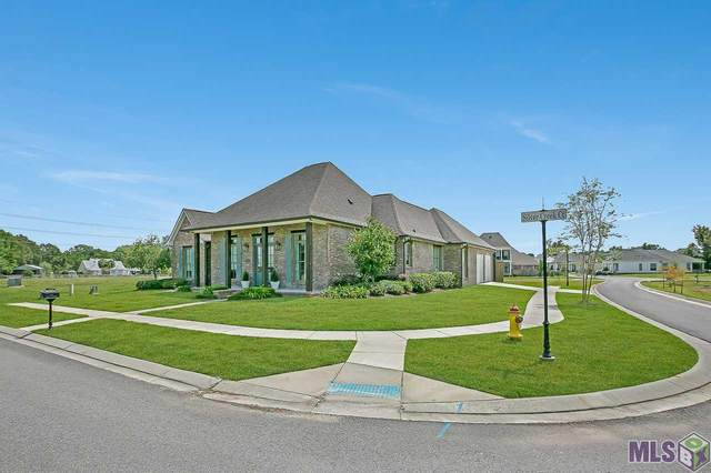 38171 Silver Creek Ct, Prairieville, LA 70769 (#2020015393) :: Patton Brantley Realty Group
