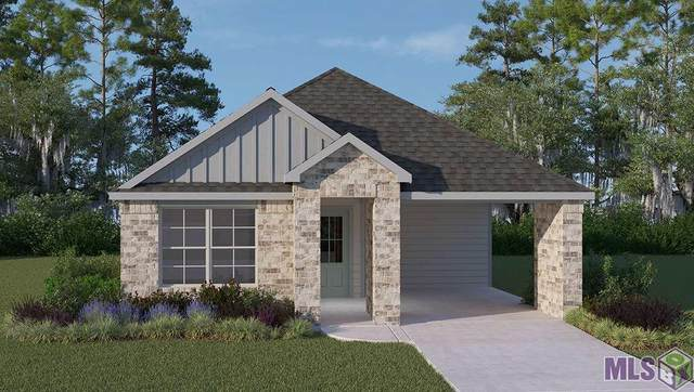 13317 Isabella Blvd, Walker, LA 70785 (#2020015411) :: Patton Brantley Realty Group