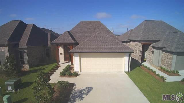 16303 Fort Jackson St, Prairieville, LA 70769 (#2020015419) :: David Landry Real Estate
