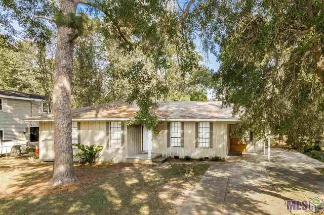 2225 N Magnolia, Baker, LA 70714 (#2020015438) :: Smart Move Real Estate