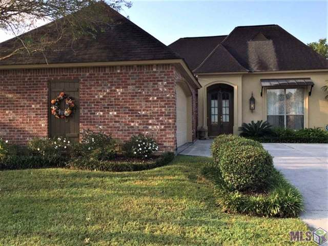 9350 Country Lake Dr, Baton Rouge, LA 70817 (#2020015685) :: Darren James & Associates powered by eXp Realty