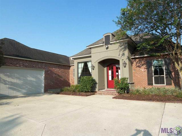 8848 Glenfield Dr, Baton Rouge, LA 70809 (#2020015692) :: Patton Brantley Realty Group