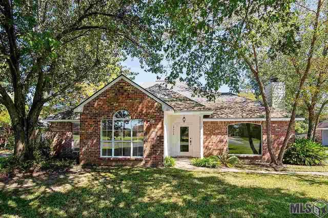 18228 Lake Iris Ave, Baton Rouge, LA 70817 (#2020015720) :: Patton Brantley Realty Group