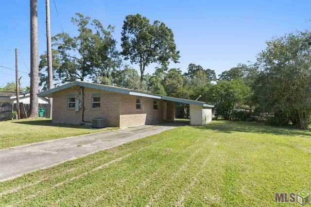 30724 Ranchero Circle, Denham Springs, LA 70726 (#2020015870) :: David Landry Real Estate
