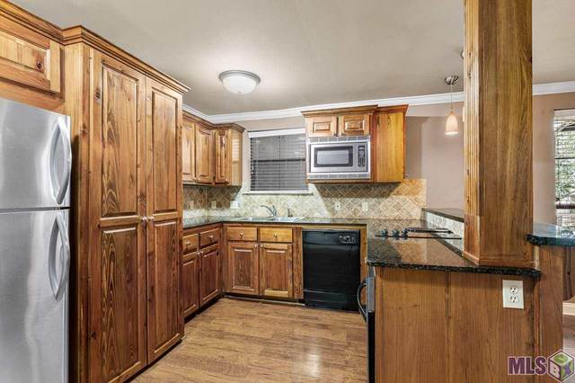 1290 Park Blvd #105, Baton Rouge, LA 70802 (#2020015954) :: David Landry Real Estate