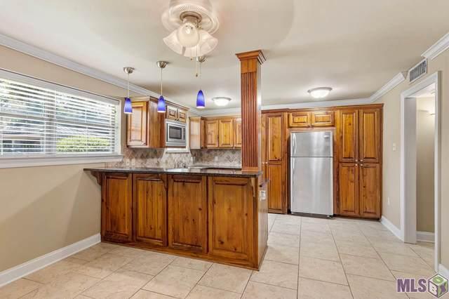 1290 Park Blvd #124, Baton Rouge, LA 70802 (#2020015975) :: David Landry Real Estate
