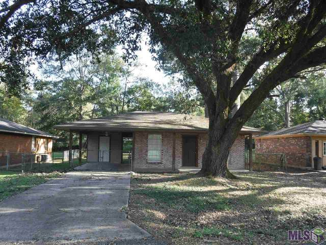 1517 Callie Dr, Jackson, LA 70748 (#2020016118) :: Smart Move Real Estate