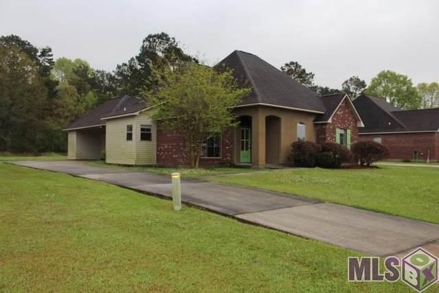 29238 S Redwood Dr, Denham Springs, LA 70726 (#2020016258) :: Smart Move Real Estate