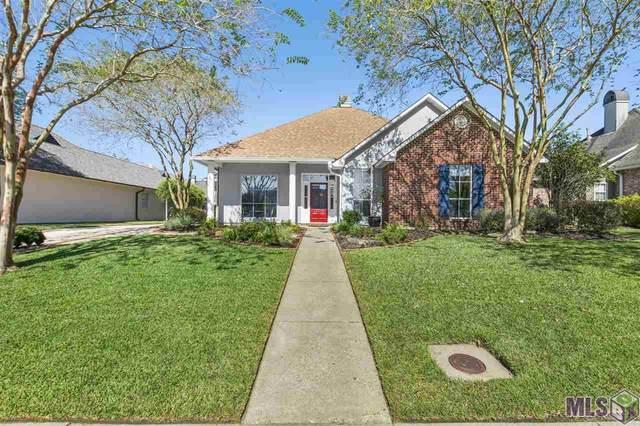 17745 Ridge Park Ave, Baton Rouge, LA 70817 (#2020016261) :: Smart Move Real Estate