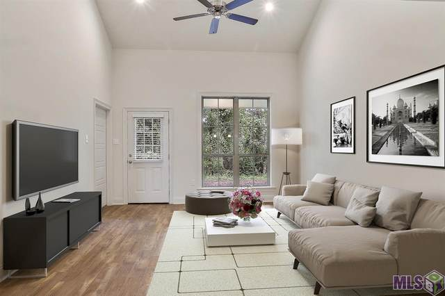 37080 Woodbine #41, Prairieville, LA 70769 (#2020016284) :: The W Group with Keller Williams Realty Greater Baton Rouge