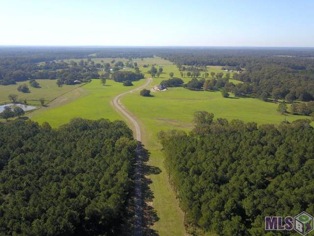 90111 Basil Ln, St Francisville, LA 70775 (#2020016314) :: The W Group