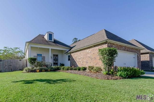 10402 Grand Plaza Dr, Denham Springs, LA 70726 (#2020016327) :: Smart Move Real Estate