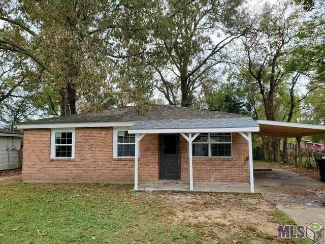2714 74TH AVE, Baton Rouge, LA 70807 (#2020016337) :: Smart Move Real Estate