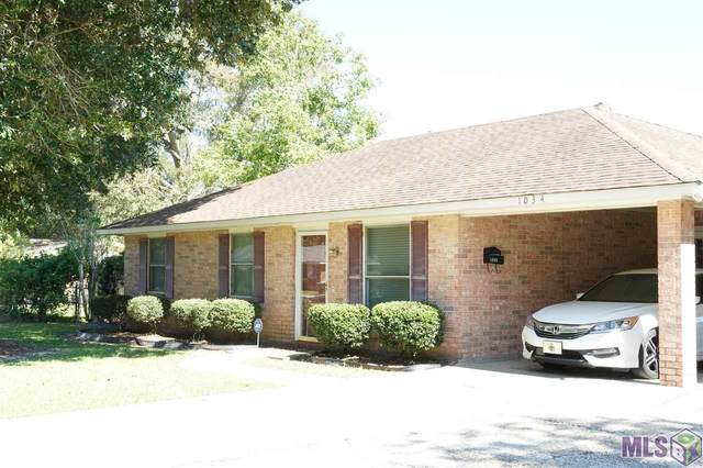1034 Daniels St, Baker, LA 70714 (#2020016361) :: Smart Move Real Estate