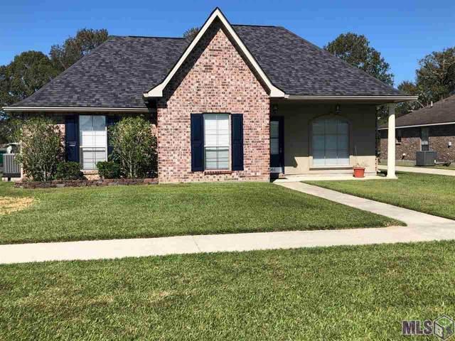 34061 Hawks Cove, Denham Springs, LA 70706 (#2020016441) :: David Landry Real Estate