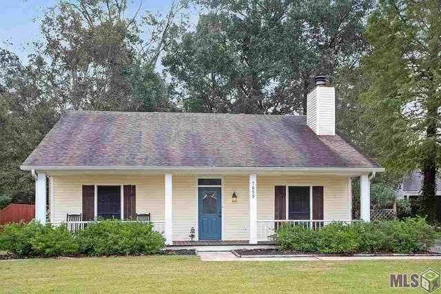 7655 Dividend Dr, Baton Rouge, LA 70817 (#2020016445) :: David Landry Real Estate