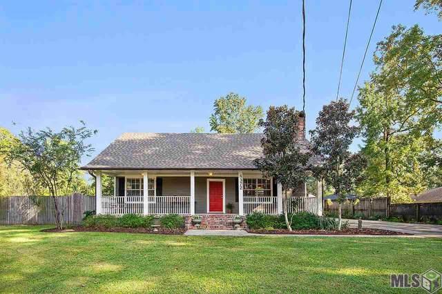 8372 Barnett Dr, Baton Rouge, LA 70809 (#2020016456) :: David Landry Real Estate