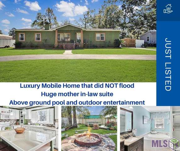 28311 Rae Dr, Walker, LA 70785 (#2020016502) :: David Landry Real Estate
