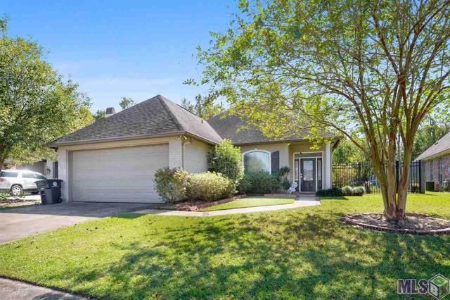 15432 Streamwood Ct, Baton Rouge, LA 70816 (#2020016544) :: Smart Move Real Estate