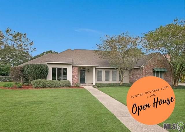 161 Steeplechase Ave, Baton Rouge, LA 70808 (#2020016577) :: David Landry Real Estate