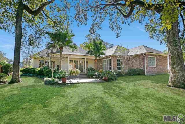 17628 W Lakeway Ave, Baton Rouge, LA 70810 (#2020016617) :: David Landry Real Estate