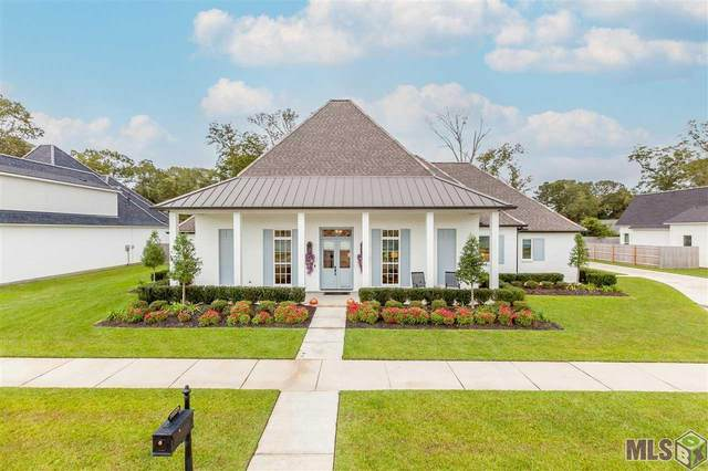 18229 Woodland Cove Dr, Baton Rouge, LA 70817 (#2020016618) :: Patton Brantley Realty Group
